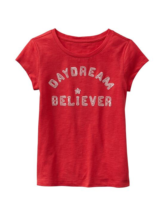 daydream believer t-shirt - Kids Gap #sale