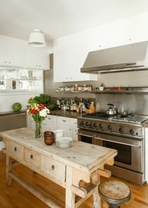 kid-friendly kitchen design #kitchens