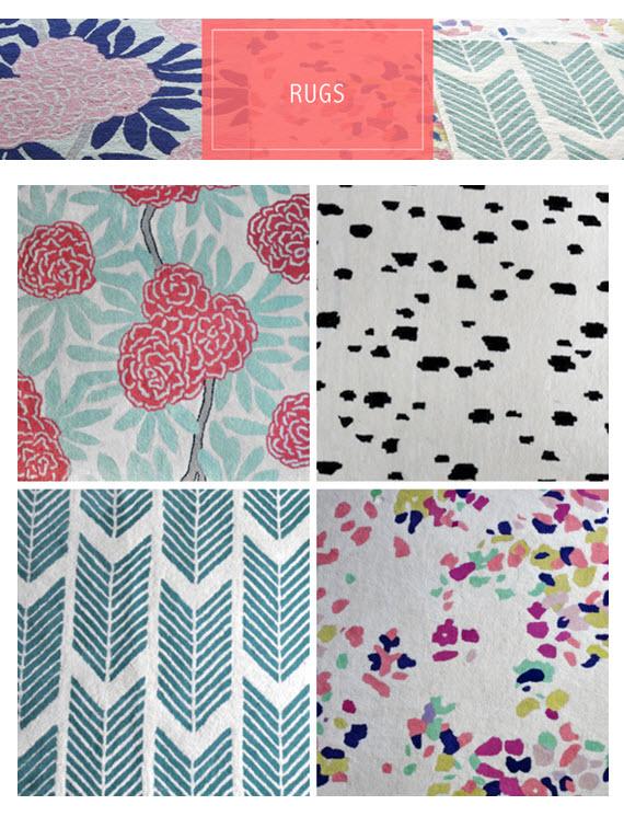 rugs // caitlin wilson textiles