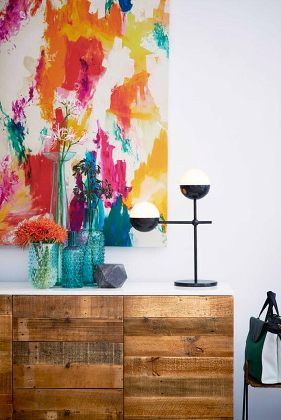 Kate Spade Saturday + West Elm // design collaboration for home decor