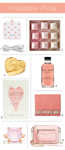 Valentine's Day Gift Picks // Simplified Bee