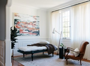 daybed // his office // brittany haines