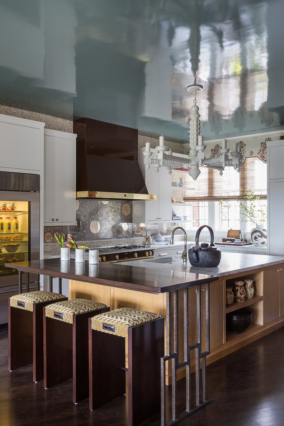 San Francisco Decorator Showcase 2015 // Kitchen // Navarra Design