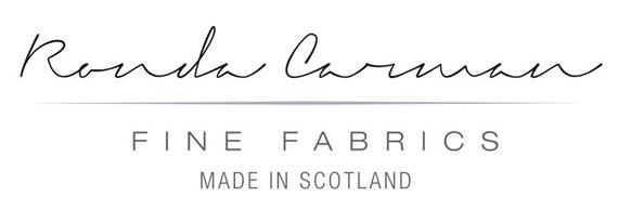 Ronda Carman Fine Fabrics