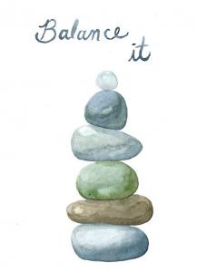 balance it // etsy