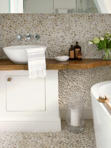 spa bathroom // amory brown