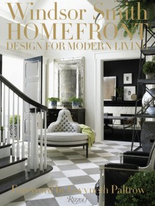 Book Review :: Windsor Smith HOMEFRONT #decor #book #home