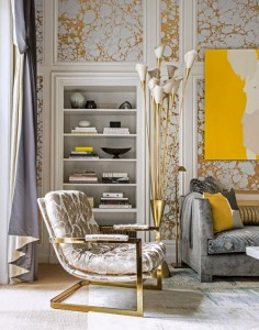 Book Review // Positively Chic Interiors - Carrier & Co // via www.simplifiedbee.com #design