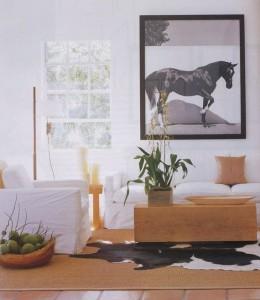 modern southwest style // kelly klein