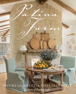 Patina Farm // Book Review // via @simplifiedbee