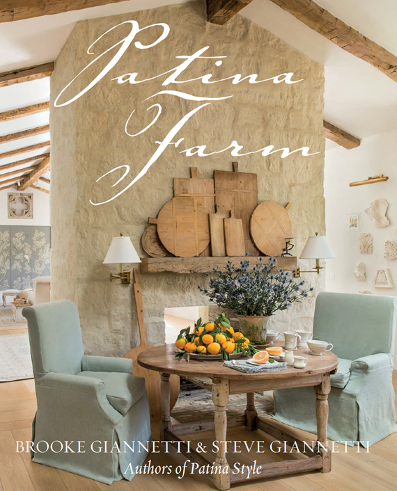 Patina Farm // Book Review // via @simplifiedbee