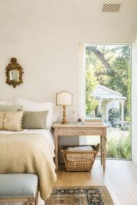 bedroom // Patina Farm // Book Review