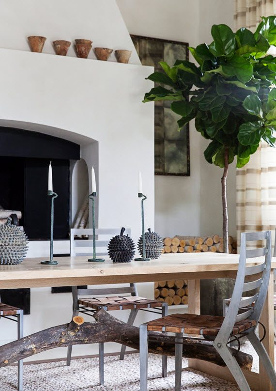 San Francisco Decorator Showcase // The Garden Room // Heather Hilliard