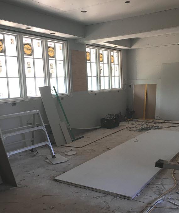 kitchen remodel // pella windows