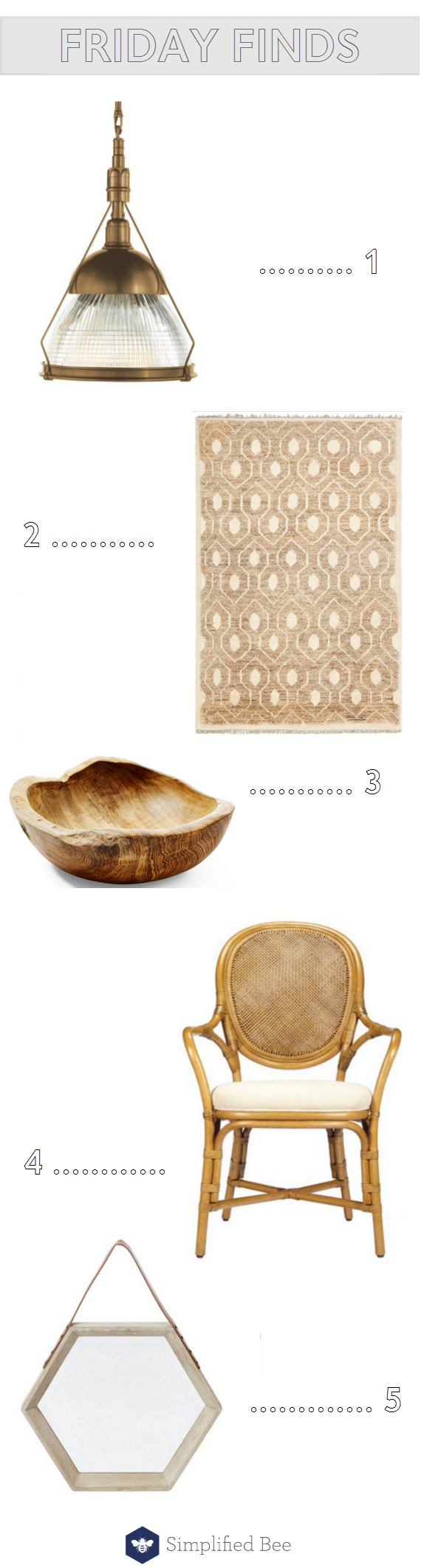 one kings land // friday finds // @simplifiedbee #sale #labordaysale #okl