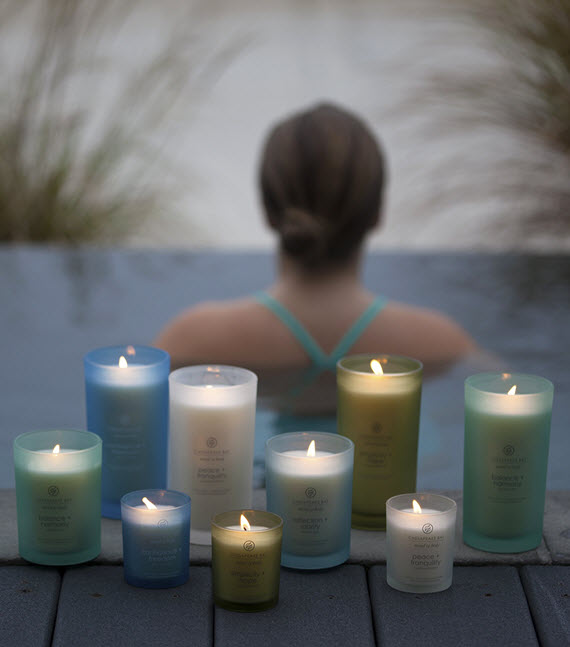 chesapeake bay candle // mind & body
