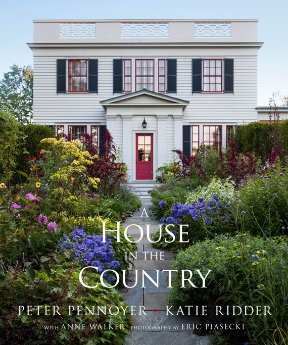 Book Review // A House in the Country // via @simplifiedbee