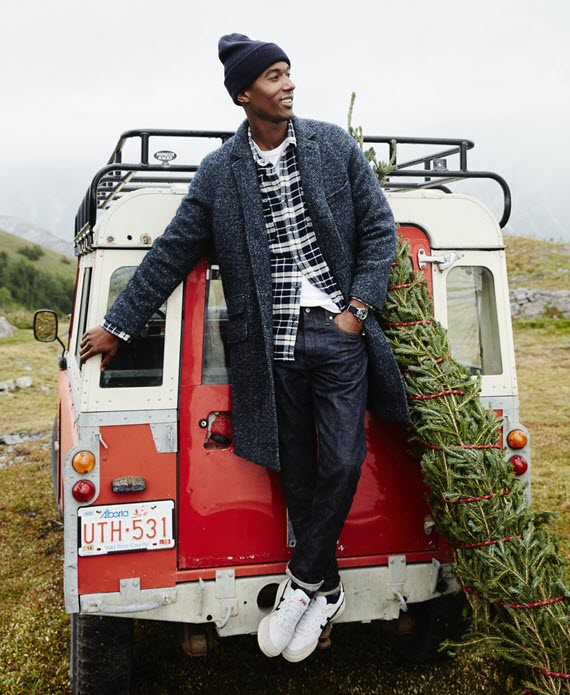jcrew winter for him