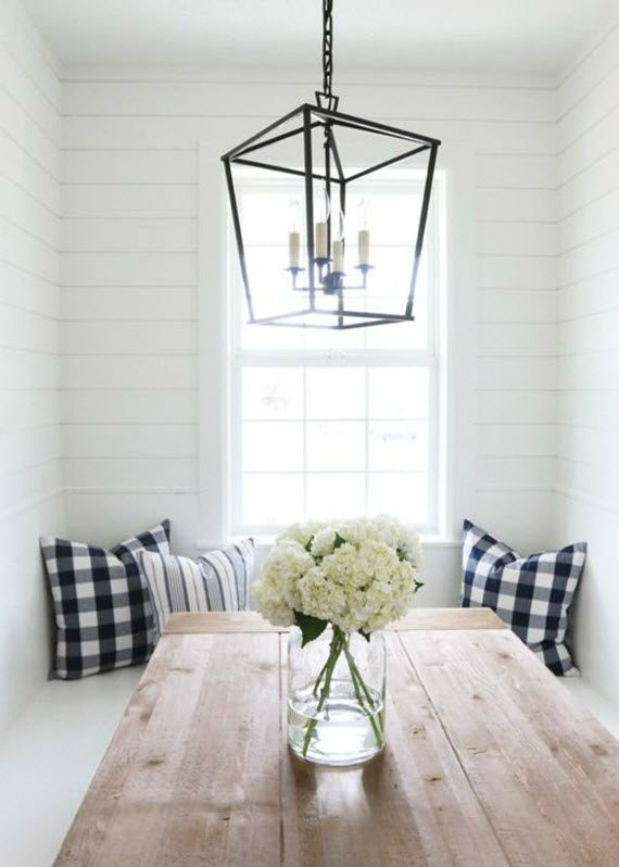 modern farmhouse decor & style // @simplifiedbee