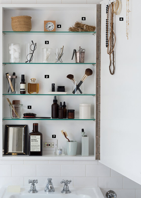 Remodelista The Organized Home Simplified Bee