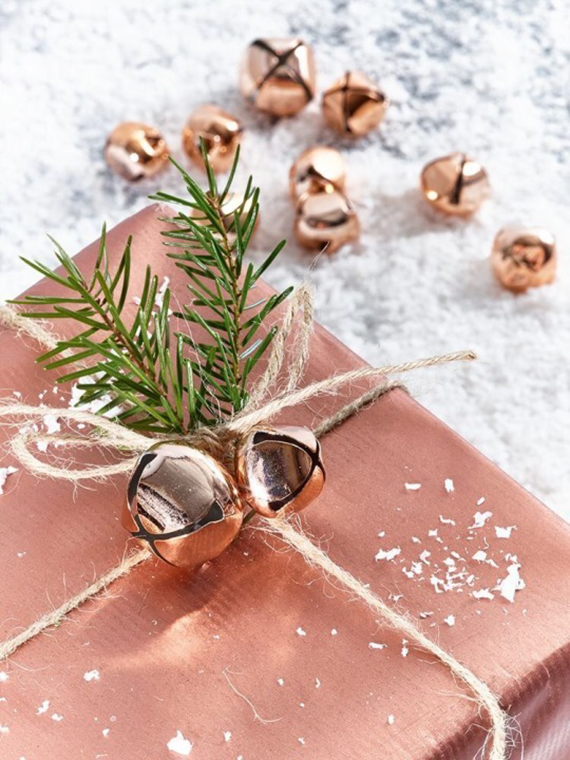 beautiful holiday gift wrapping ideas