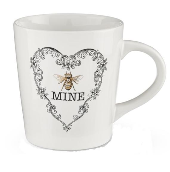 bee mine mug #bee #bumblebee #valentine
