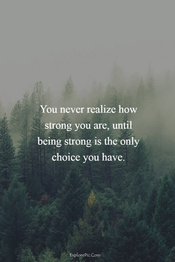 stay strong #inspirationalquote #inspire