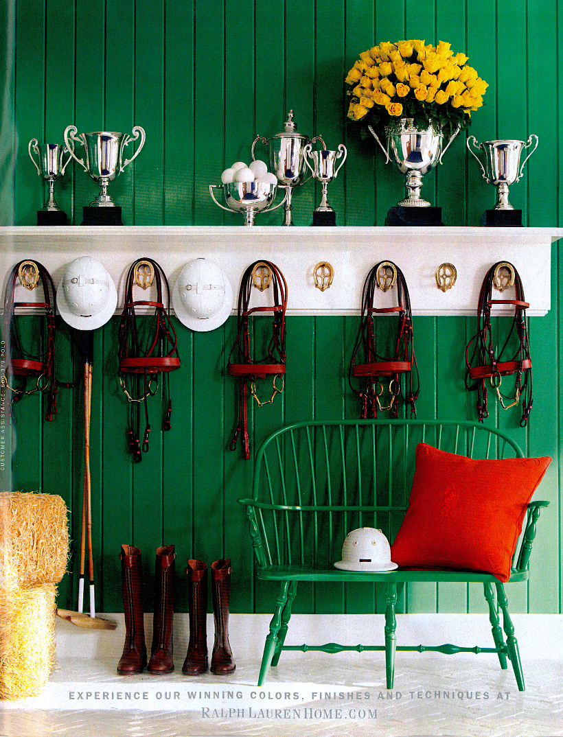 Chic Equestrian Style in Home Decor   Simplified BeeSimplified Bee
