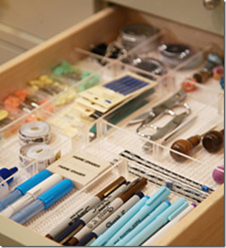 Acrylic Drawer Dividers Organization Custom Clear