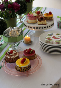 dessert+table+bridal+shower