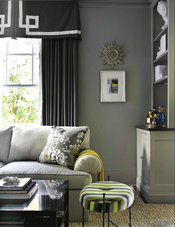 New traditional interior design by courtney giles for Home designers atlanta
