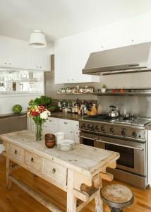 kid-friendly kitchen design #kitchens