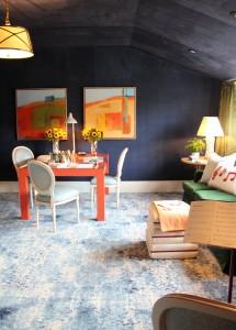 San Francisco Decorator Showcase 2015 // Play Room // Allison Caccoma