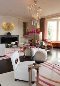 San Francisco Decorator Showcase 2015 // Living Room // Phillip Silver