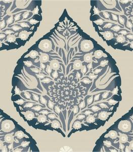 lotus wallpaper // galbraith & paul