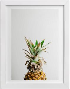pineapple artwork // joni tyrrell // minted.com