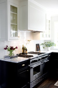 timeless kitchen // H2 Design + Build